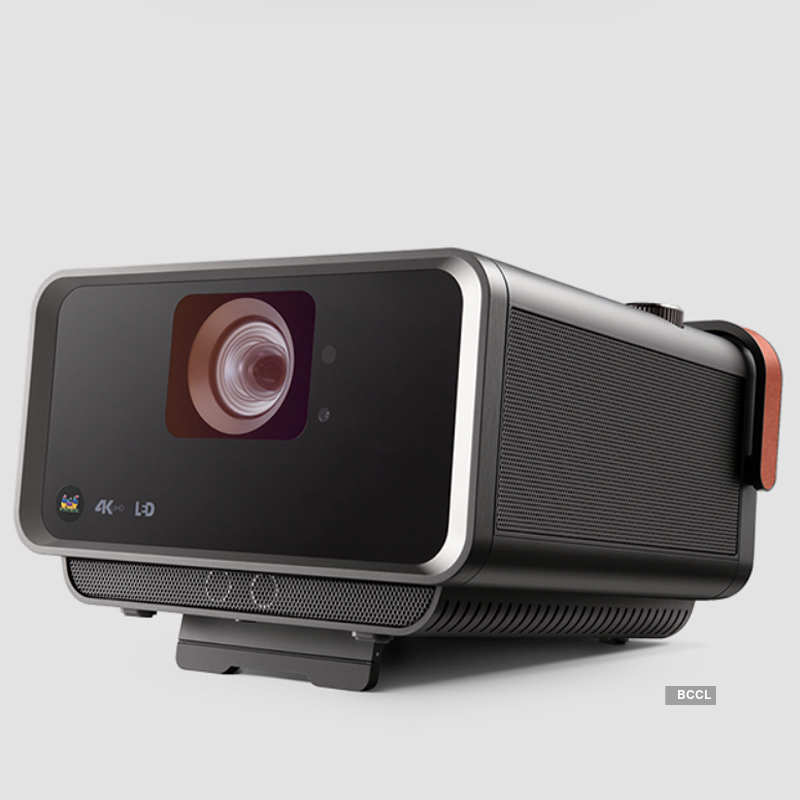 ViewSonic launches X10-4K projector