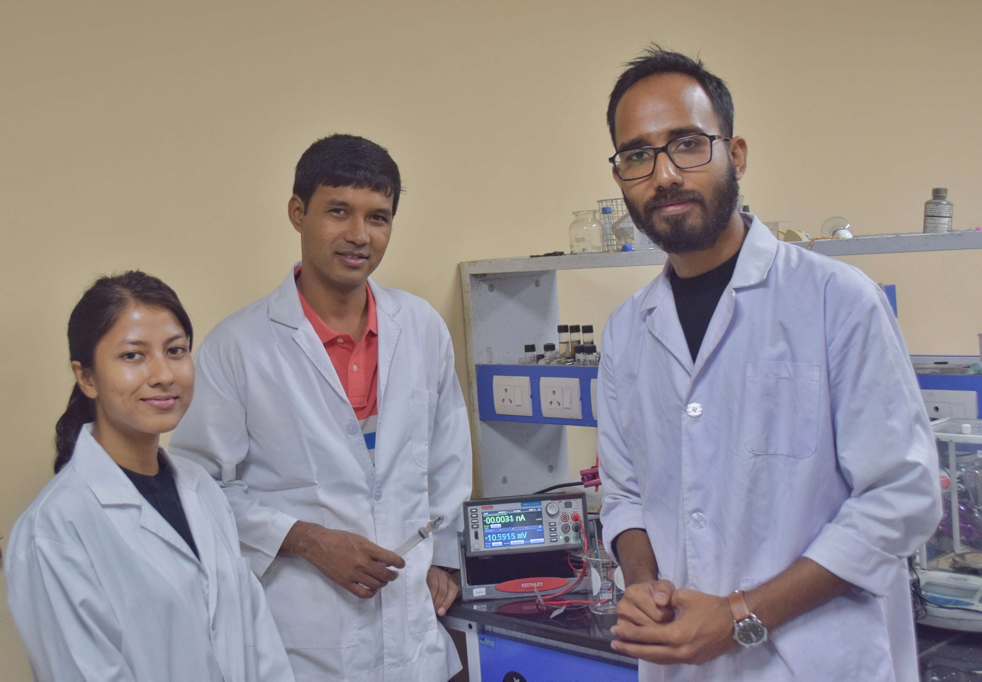 Researchers from IIT Guwahati use stagnant and flowing water to generate energy