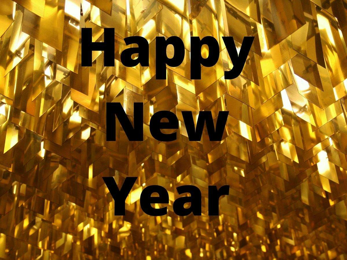 Happy New Year 2020 Images Wishes Messages Quotes