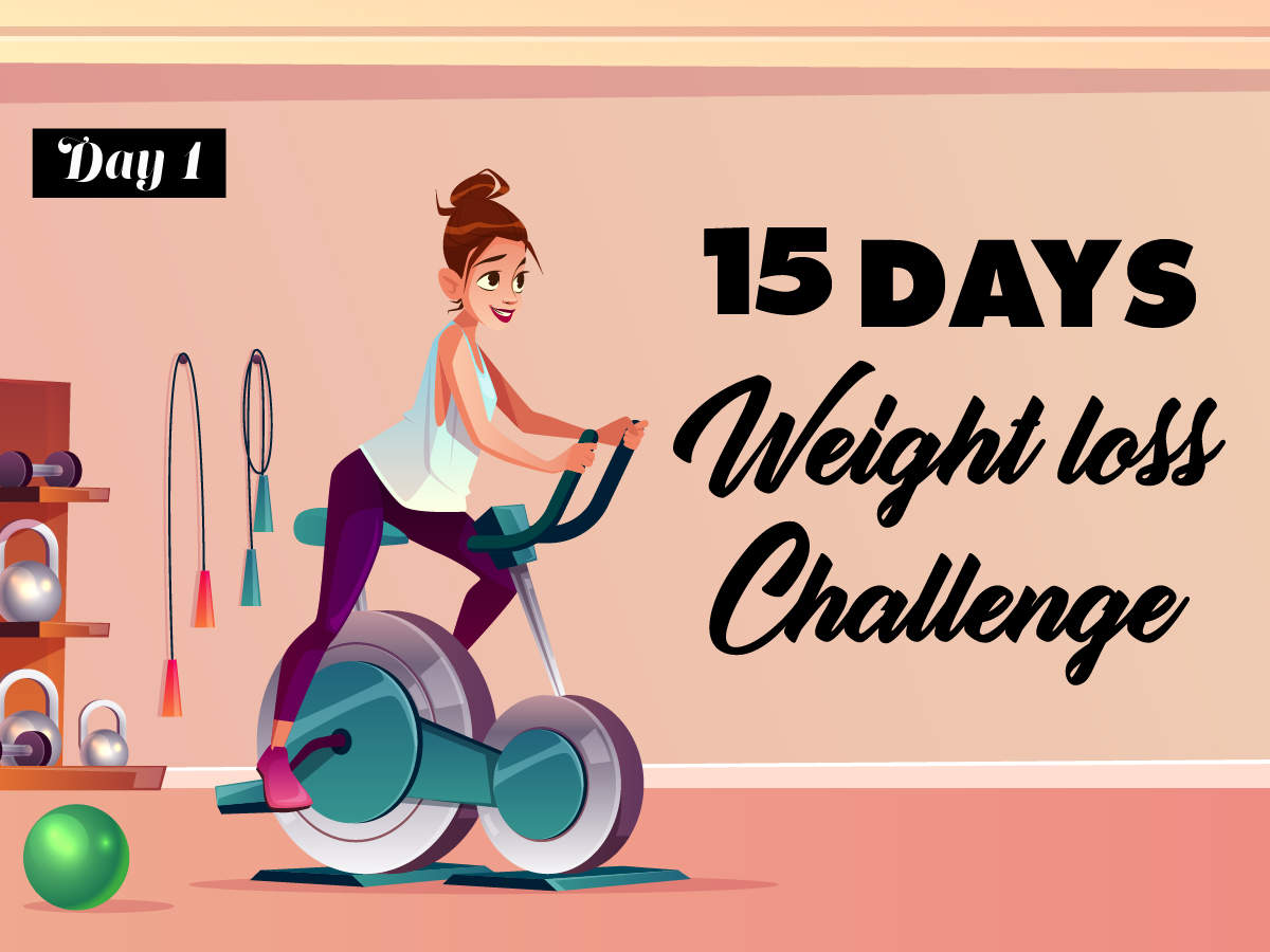 v weight loss challenge
