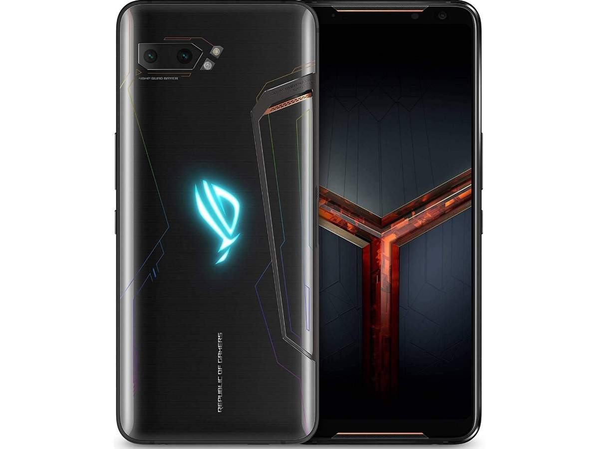 Asus ROG Phone: Launched in 2018