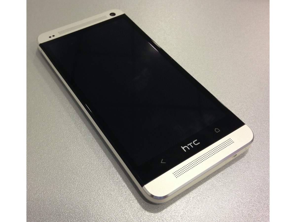 HTC One: Launched in 2013