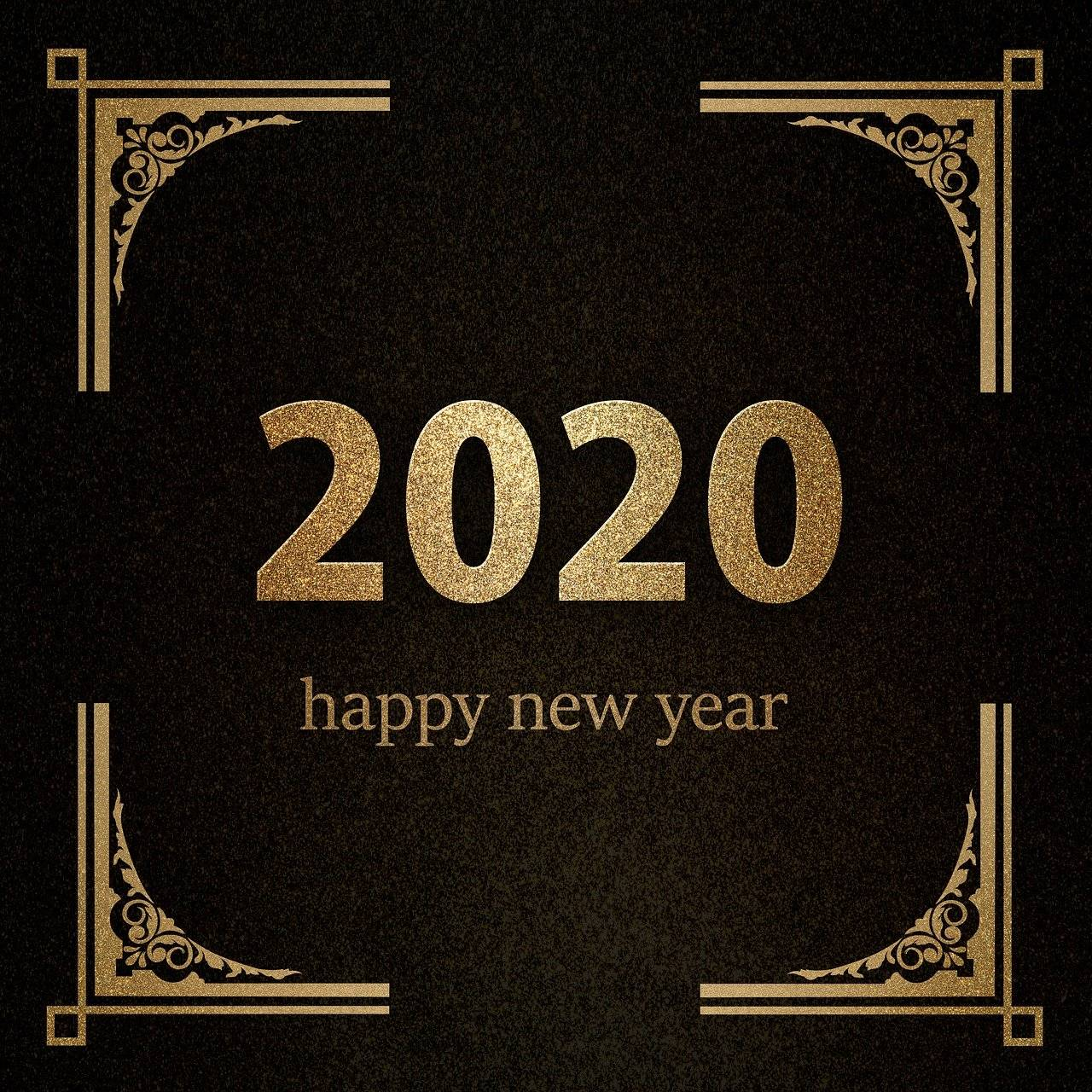 Happy New Year 2020: Greetings, Wishes and Messages