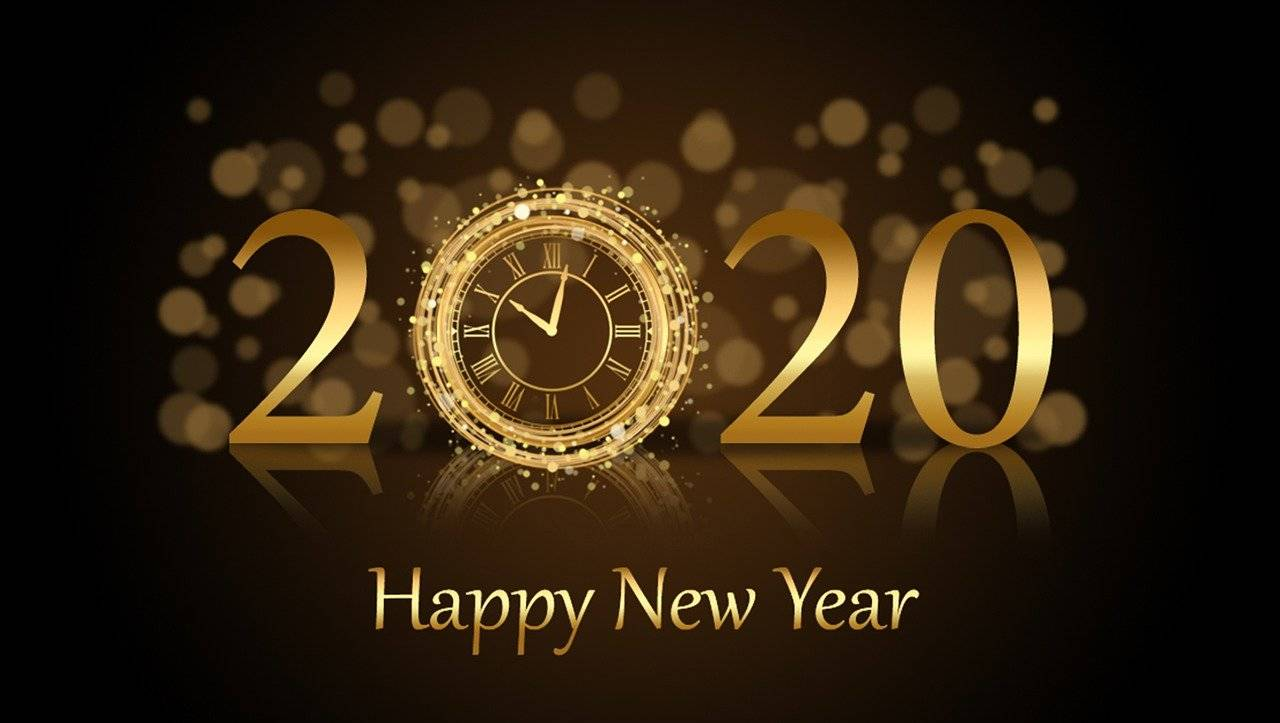 Happy New Year 2020: Greetings, Wishes