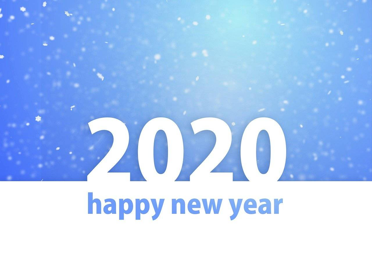 Happy New Year 2020: WhatsApp and Facebook Status