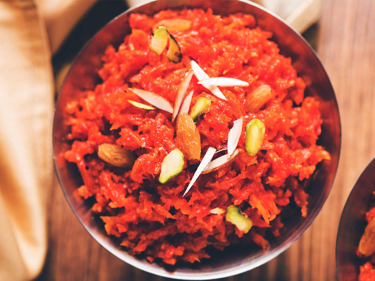 How to make Gajar Ka Halwa in 4 different ways