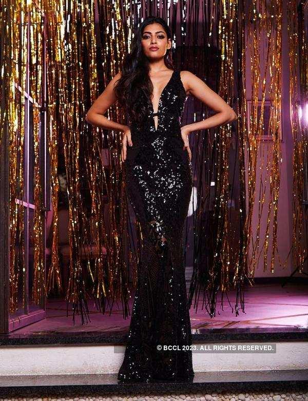 Naveli Deshmukh redefines elegance in Bebe's new campaign