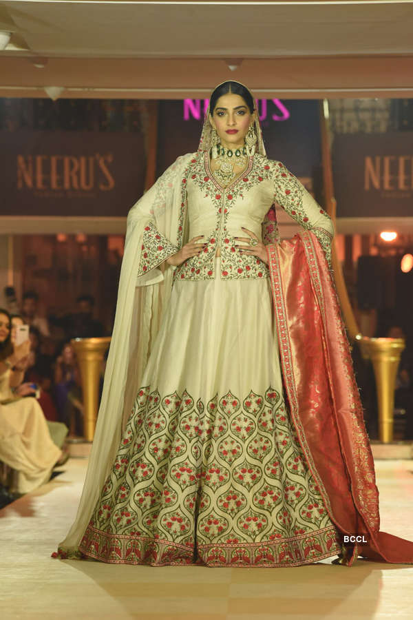 Neeru's Winter Show in Hyderabad