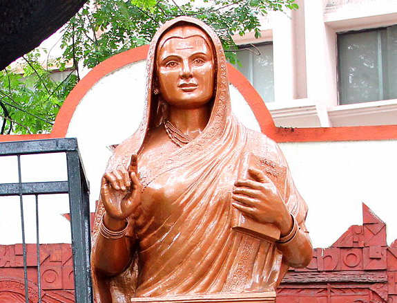 Remembering India's first woman teacher on her 189th birth anniversary