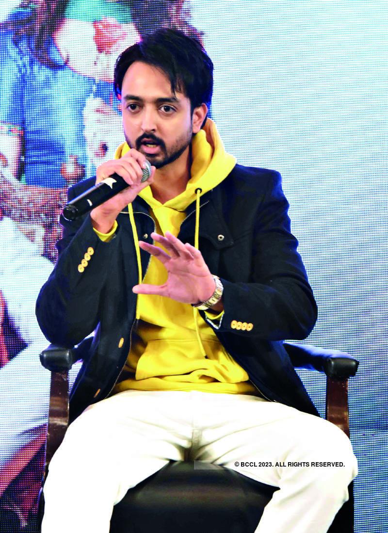 Sab Kushal Mangal: Promotions