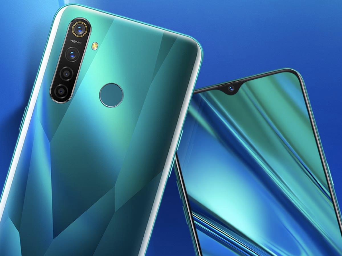 Realme 6 Pro | Gadgets Now
