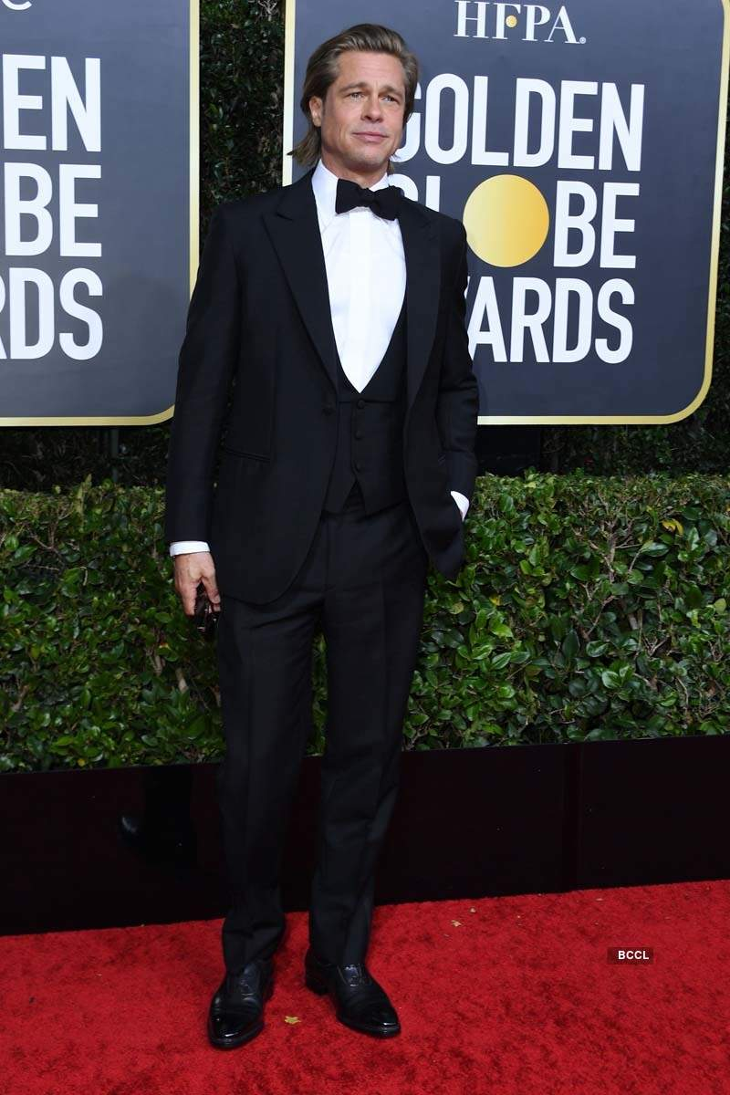 Priyanka Chopra, Nick Jonas and other Hollywood stars at Golden Globes 2020