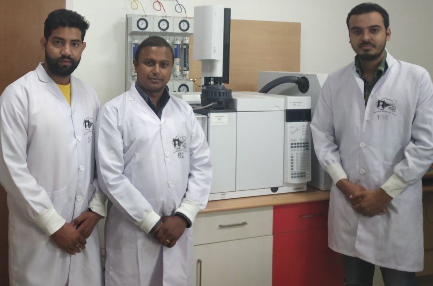 IIT Mandi develops multicomponent catalyst that can create low cost hydrogen from water