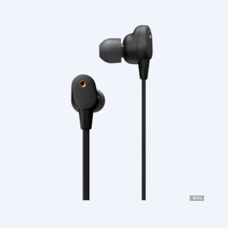 Sony launches WI-1000XM2 in-ear wireless headphones