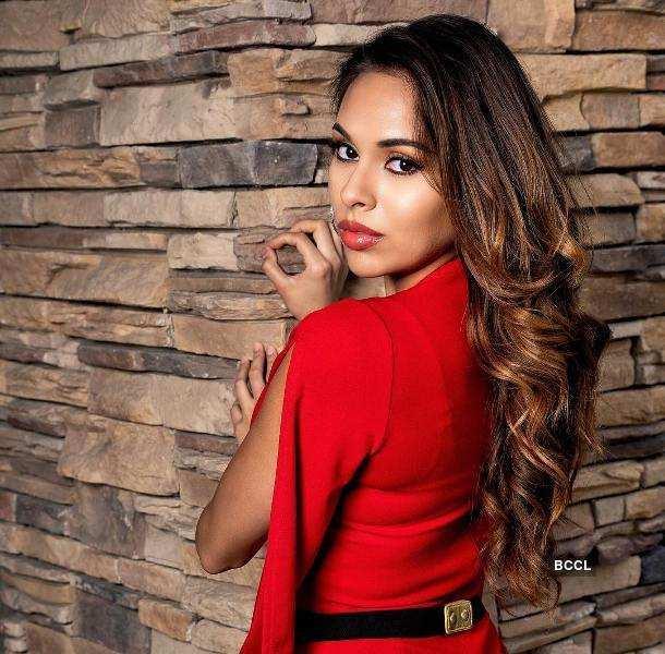Yesenia Vidales crowned Miss Arizona USA 2020