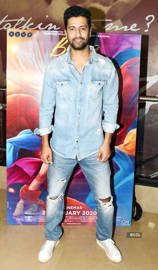 Bhangra Paa Le: Screening
