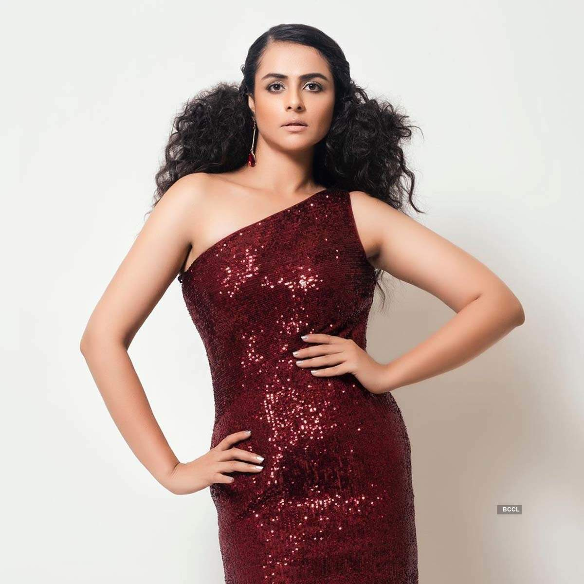 Indian basketball star Prachi Tehlan shows off her sultry side in these stunning pictures