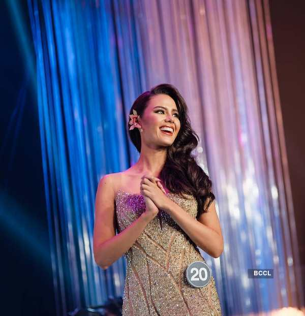 Catriona Gray to get wax figure in Madame Tussauds