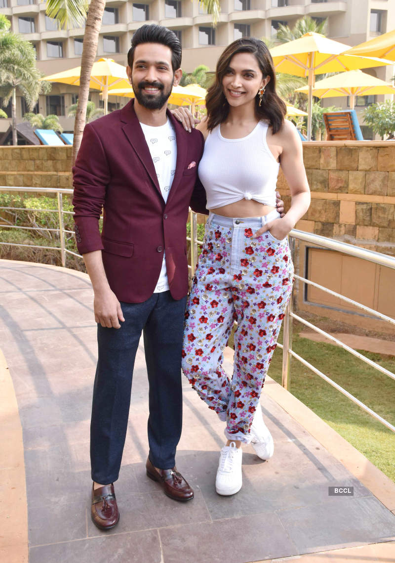 Chhapaak: Promotions