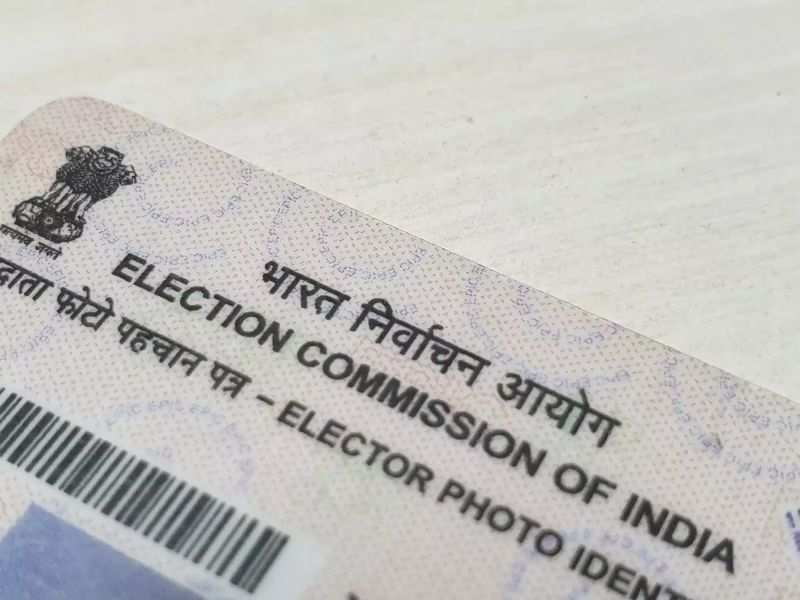 Delhi Election 2020: Here's how to change address on voter ID card online and vote