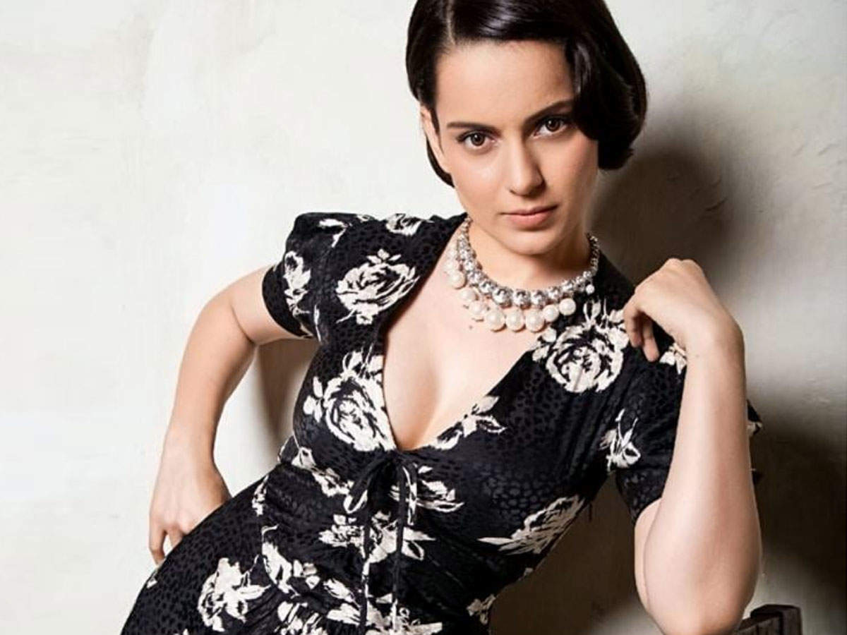 This Bollywood couple has inspired Kangana Ranaut to get married