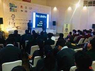 Department of Justice organises quiz, talk contest on 'Constitution and Fundamental Duties'