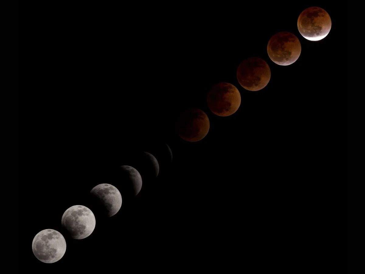 Lunar eclipse 2020: These 15 smartphone camera hacks will help you click better photos at night