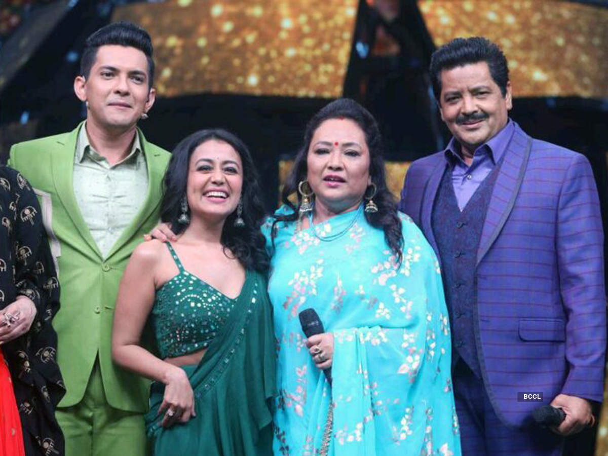Is Indian Idol 11 judge Neha Kakkar getting married to Aditya Narayan?