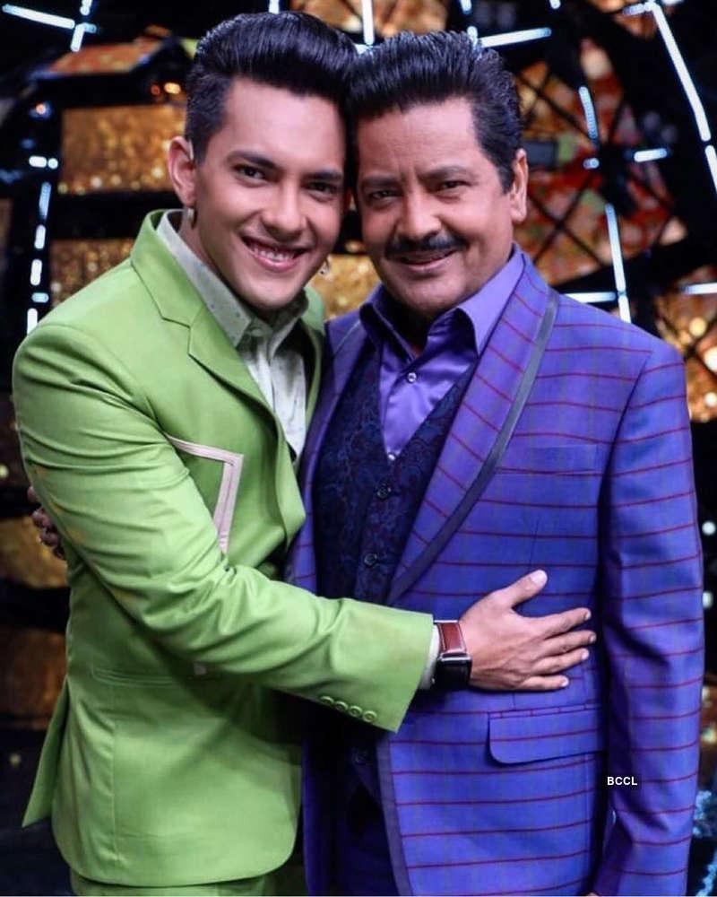 Is Indian Idol 11 judge Neha Kakkar getting married to Aditya Narayan?