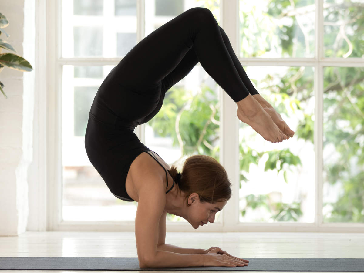 Dangerous (Riskiest) Yoga Poses: 5 Yoga Postures that Can Cause ...