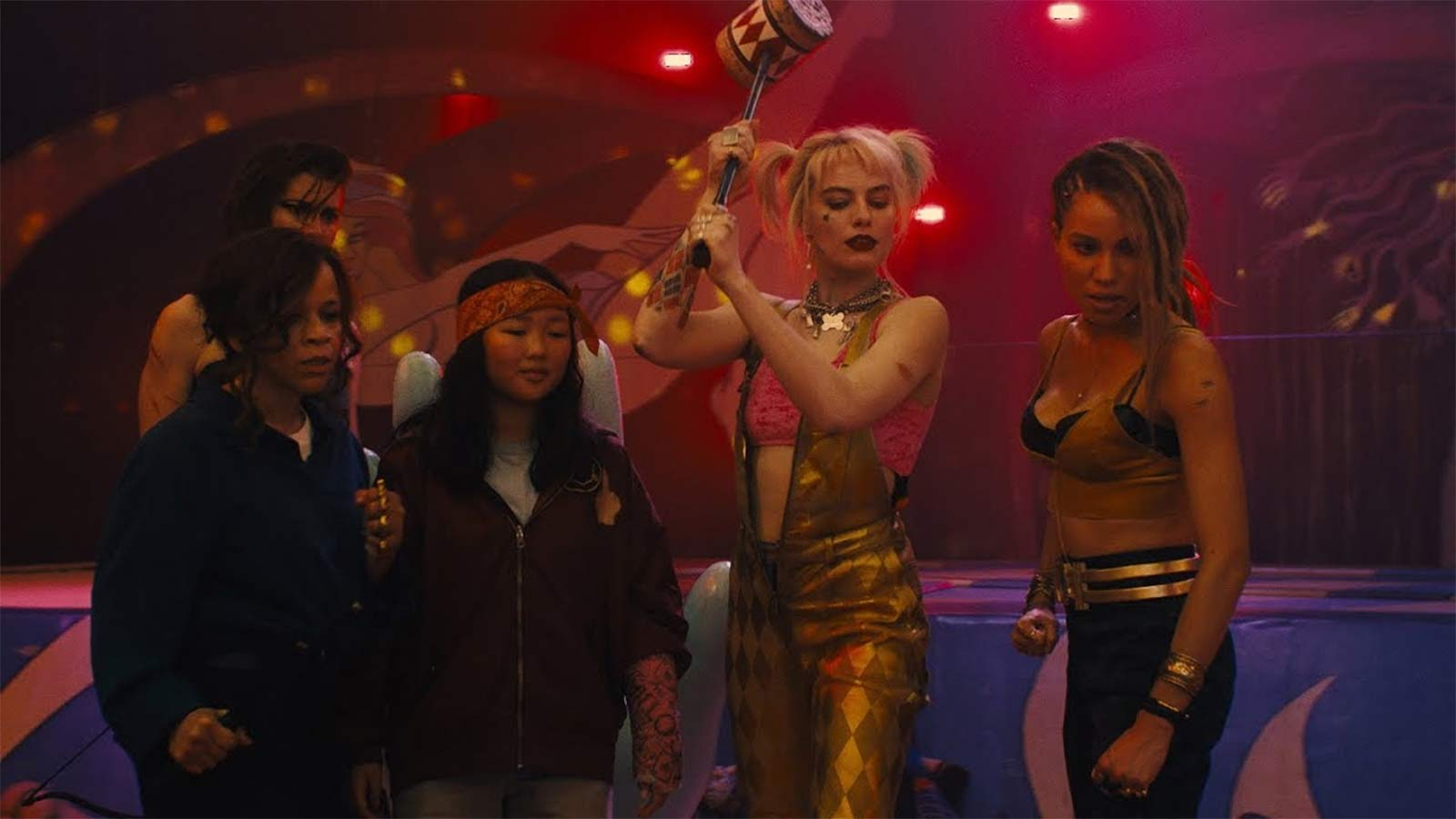 Birds Of Prey - Official Trailer