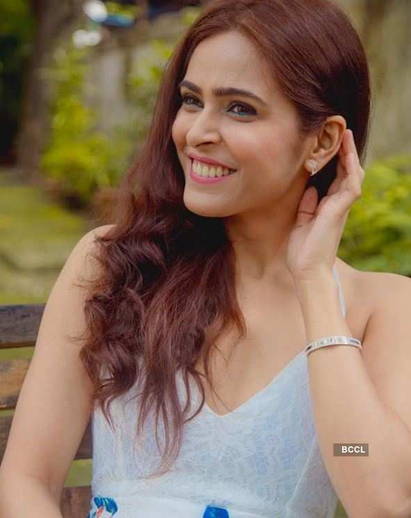 Bigg Boss 13 contestant Madhurima Tuli reveals she was molested by her tuition teacher
