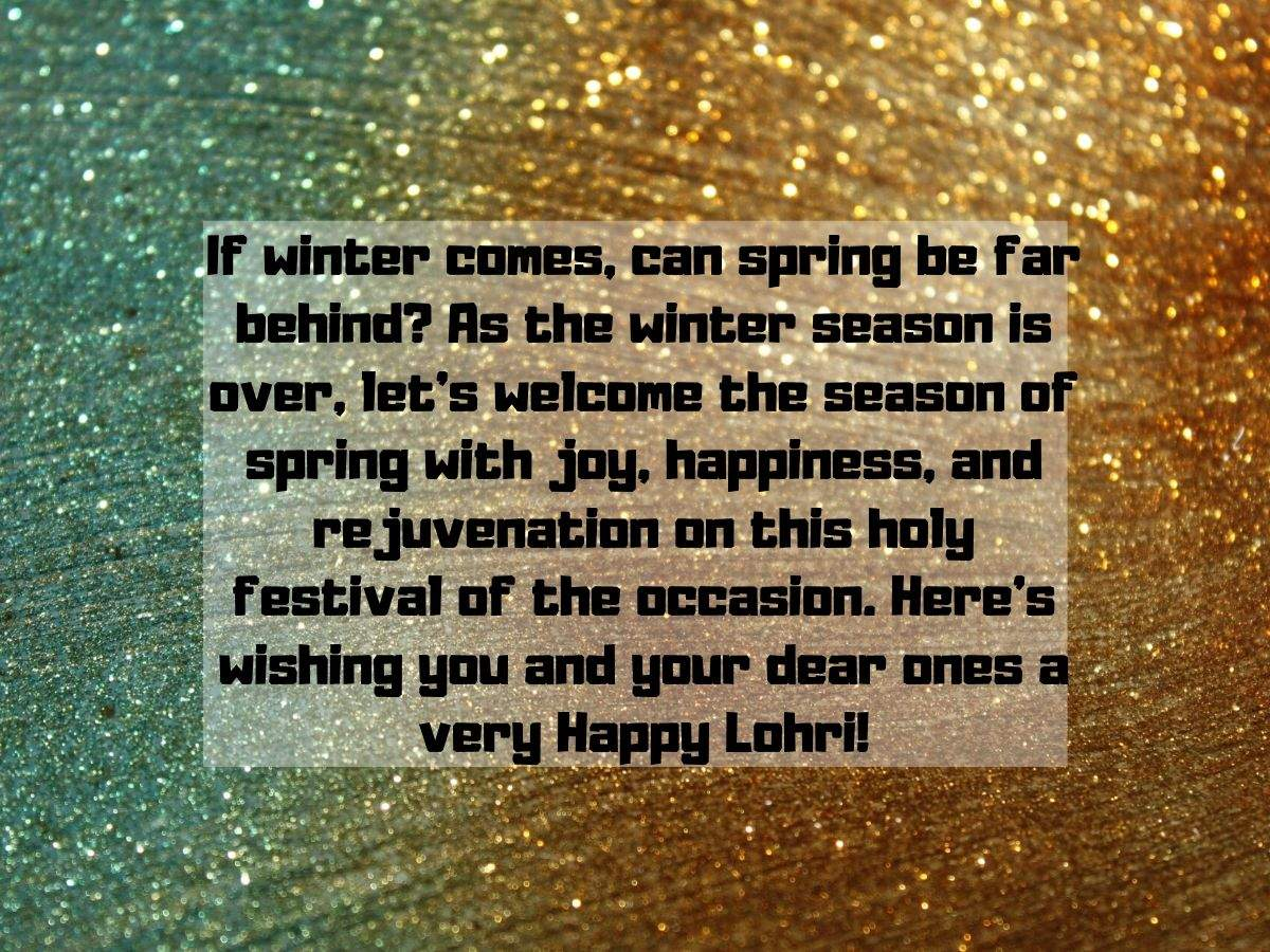 Happy Lohri 2020: Wishes, Messages, Quotes, Images, Facebook & Whatsapp status