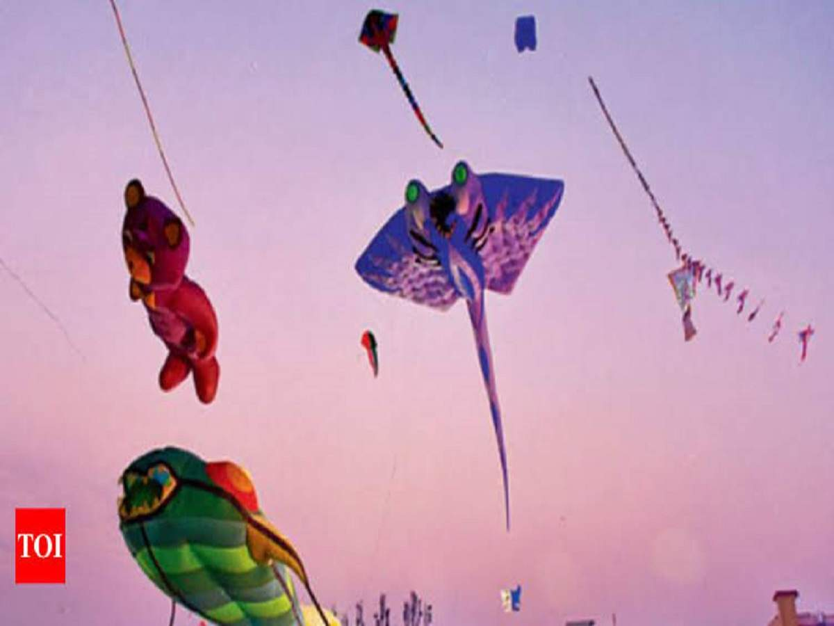 Makar Sankranti: Take your kite flying experience to a whole new level