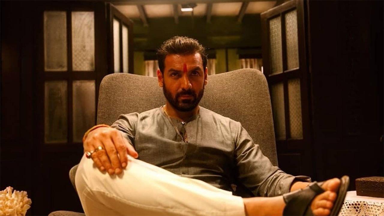 Mumbai Saga Movie Review: John-Emraan face-off fuels this gangster drama