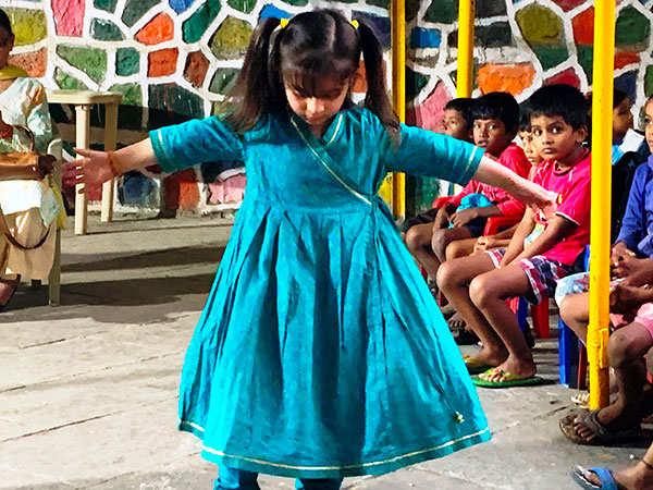 Samaya-Sudhanshu-Swaroop-Raageshwari-daughter