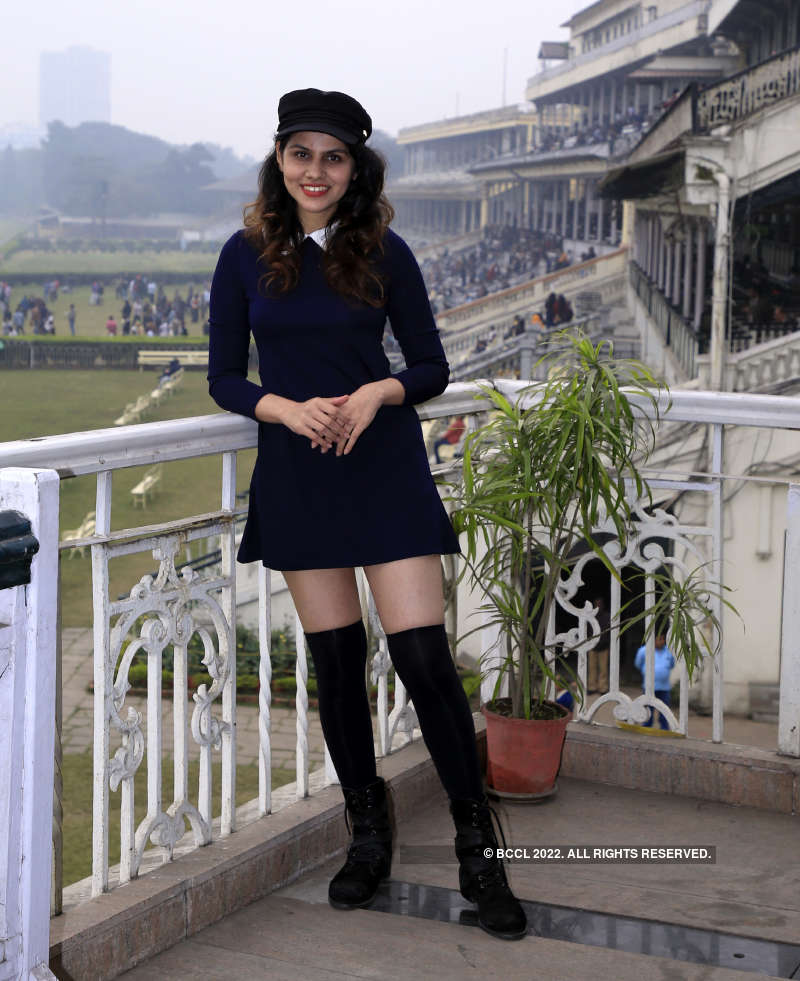 Royal Calcutta Turf Club hosts four historic races