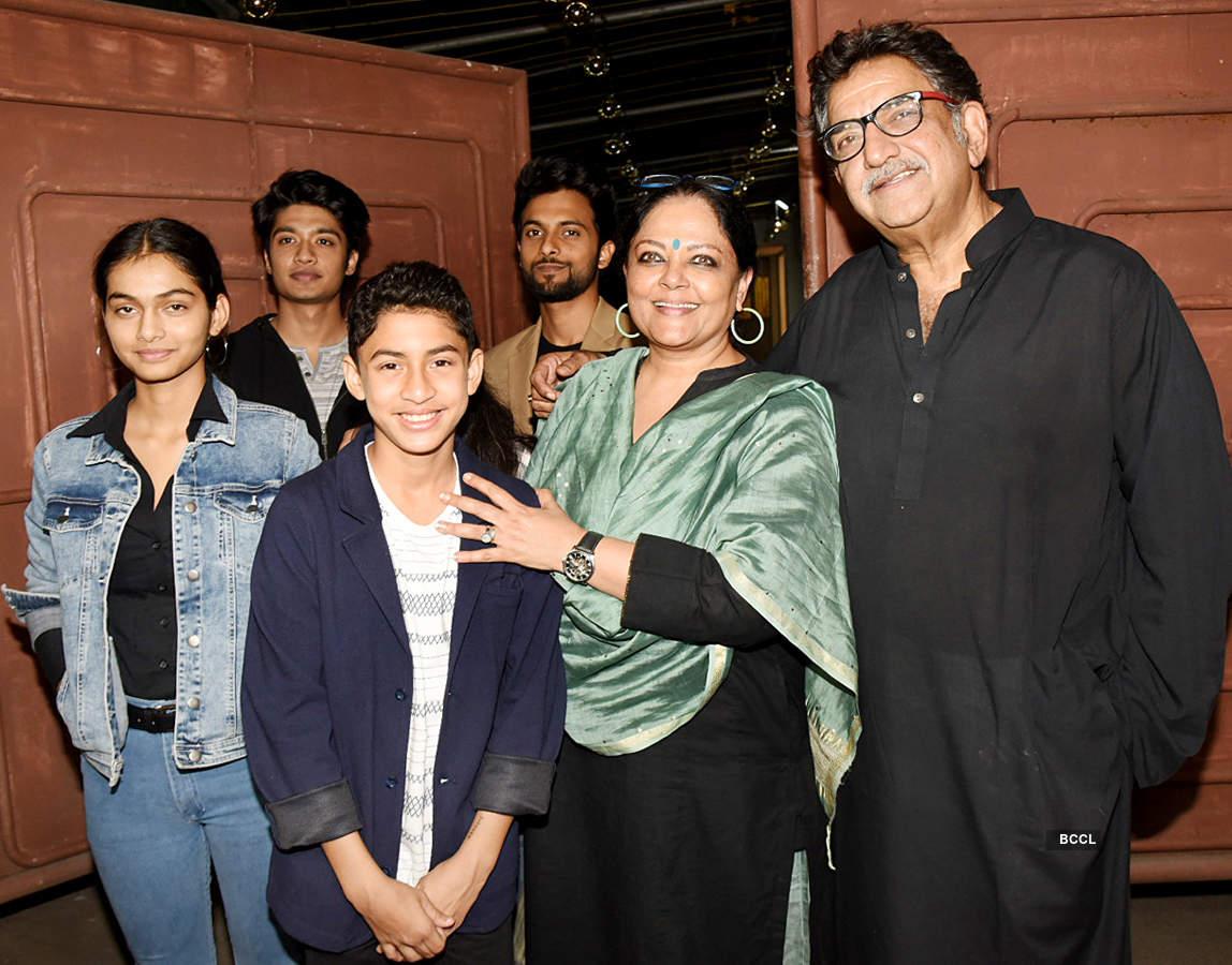 Mee Raqsam: Screening