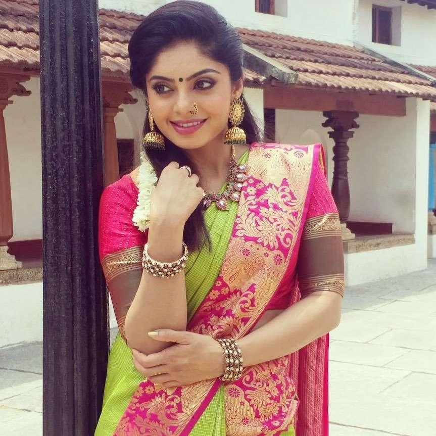 Bhavaanaa Rao