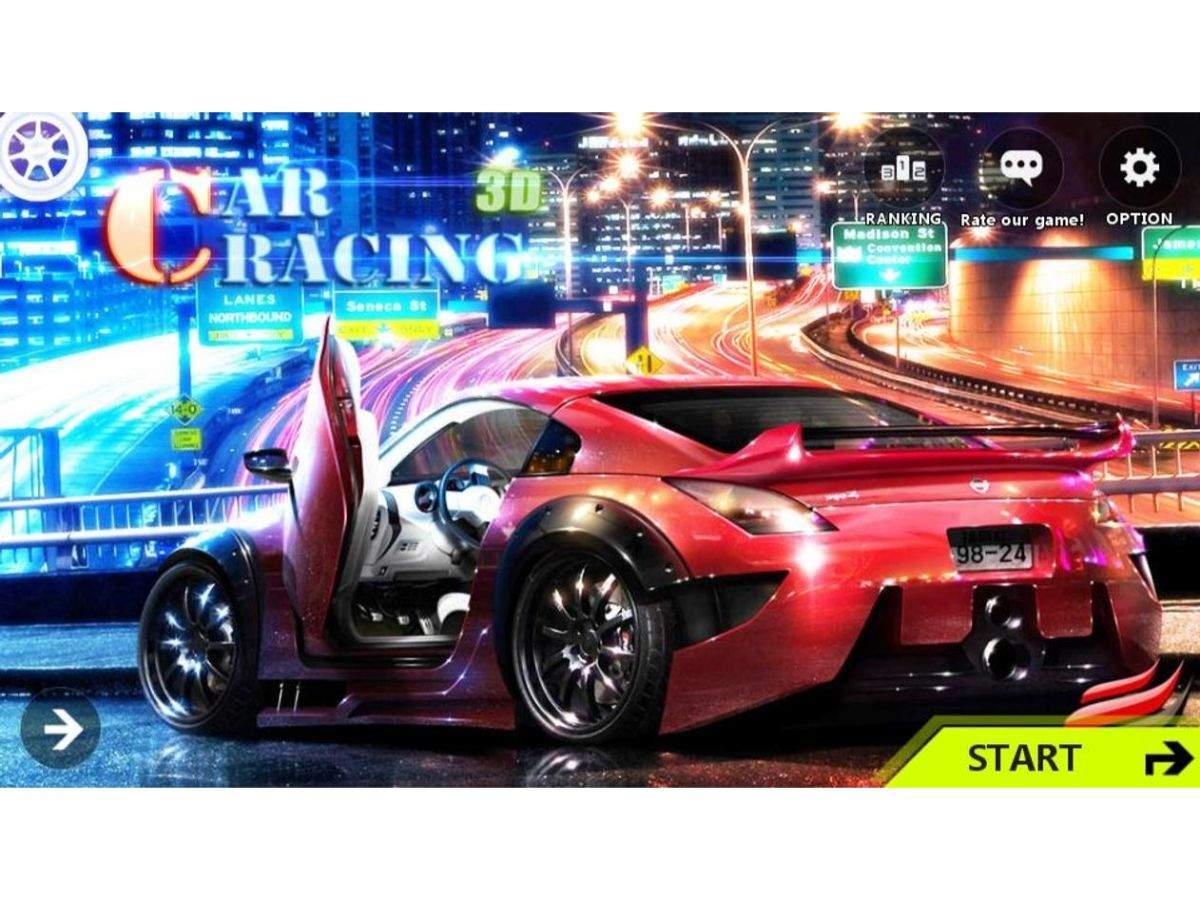 Car Racing 2019
