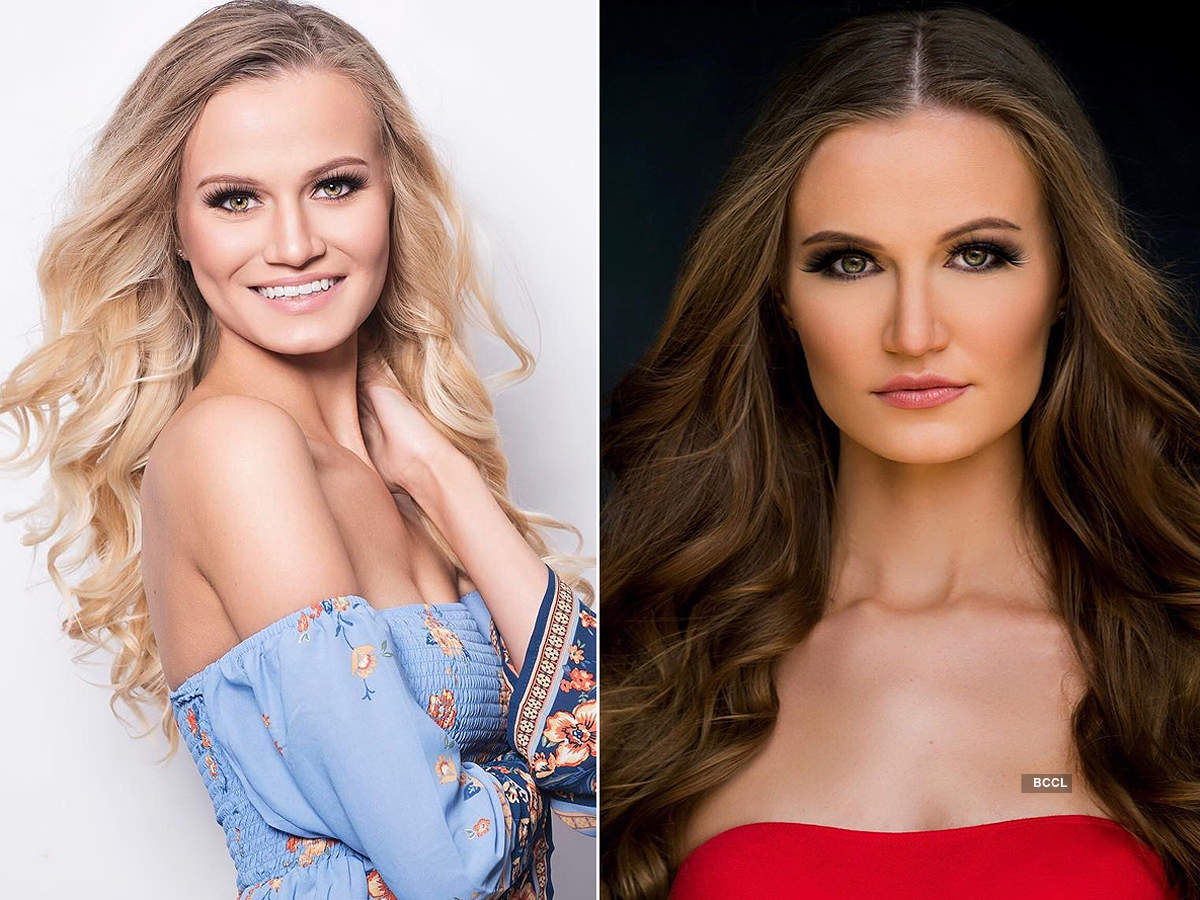 Law student-turned-pageant queen Tyler Prugh appointed as Miss Grand Missouri 2020