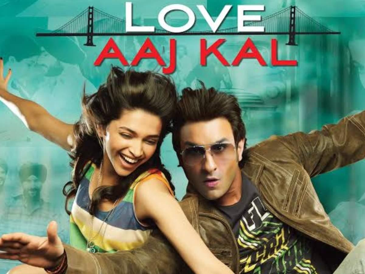 Image result for love aaj kal