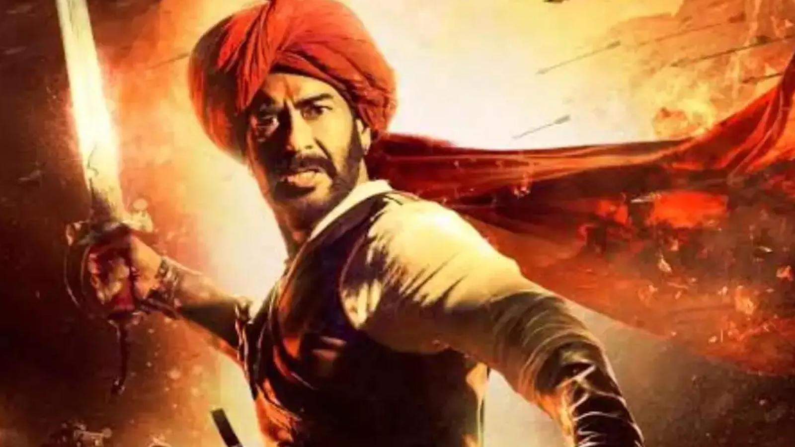 'Tanhaji: The Unsung Warrior': Ajay Devgn starrer declared tax-free in Haryana