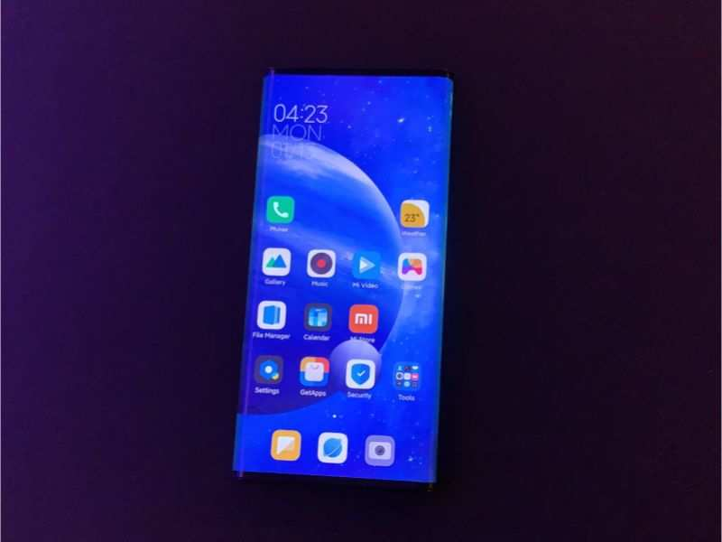 This is how Xiaomi's Rs 2.5 lakh phone looks like