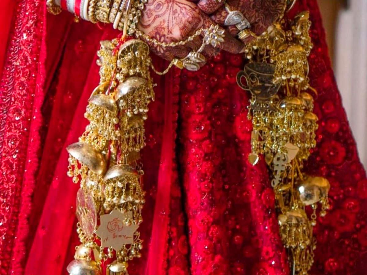 Priyanka Chopra wedding kaleeras