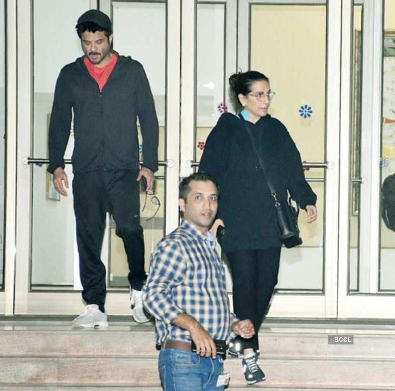 Road Accident: Seriously injured Shabana Azmi shifted to ICU at Kokilaben hospital
