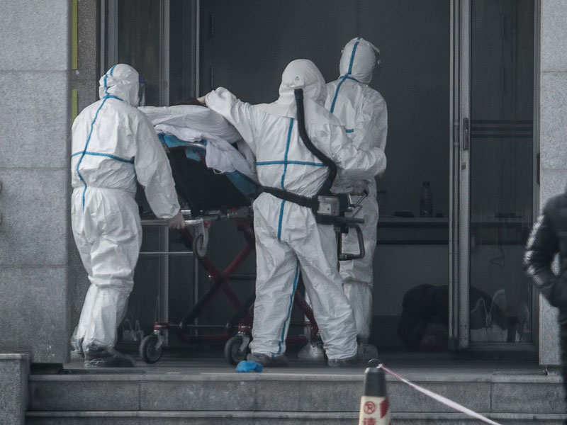 Coronavirus: 10 people who returned from China under watch in hospitals in Kerala, Mumbai and Hyderabad | India News