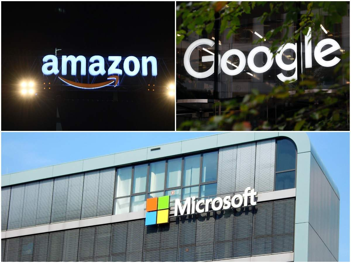 10 things employees of Google, Microsoft, Amazon are 'banned' from doing at work