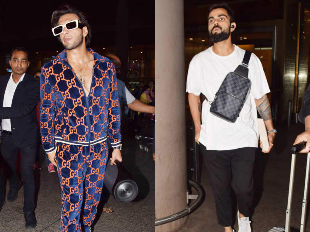 From Ranveer Singh To Virat Kohli 6 Most Expensive Things India S Richest Men Are Flaunting The Times Of India
