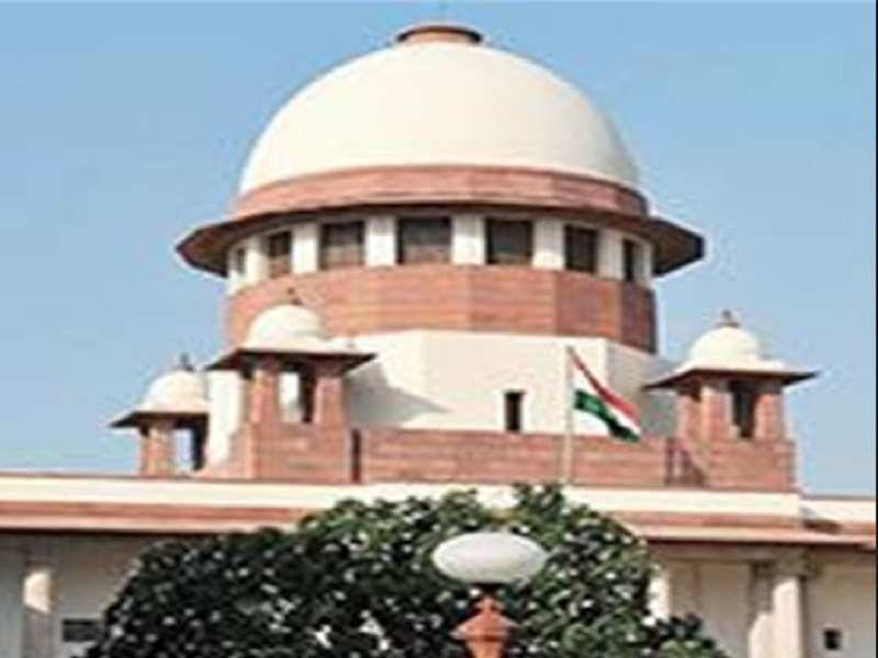 Supreme Court: Centre moves SC seeking 7-day deadline for hanging death row convicts | India News